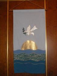 Click to view album: Church Banners
