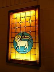 Click to view album: Stained Glass